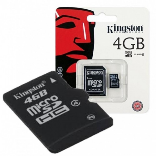 Memoria Kingston Micro